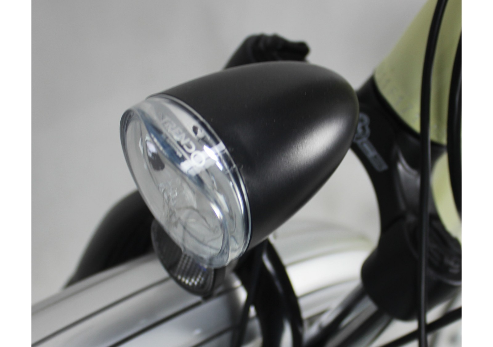 LED Headlight For Mirrorstone E-Bike