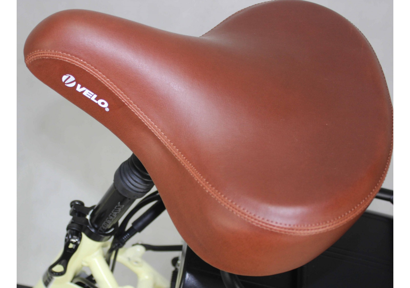 Velo Seat for Mirrorstone e-Bike