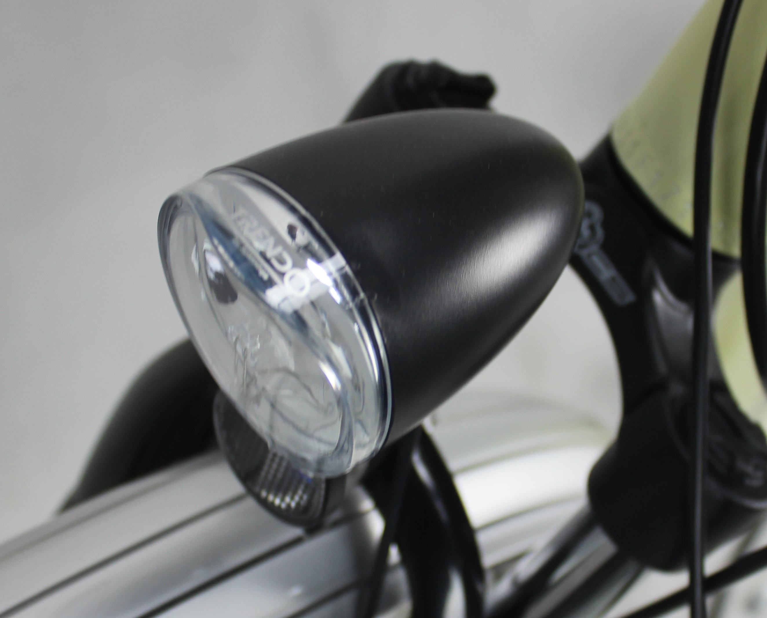 Front Light for Mirrorstone Electric Bikes