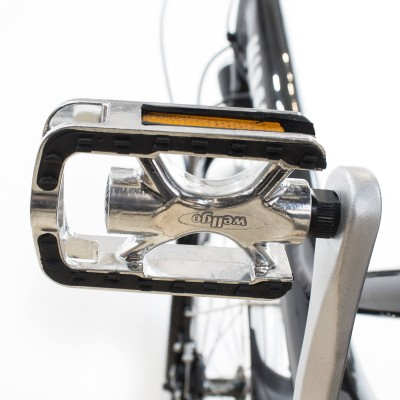 Wellgo Pedals For Mirrorstone E-Bike