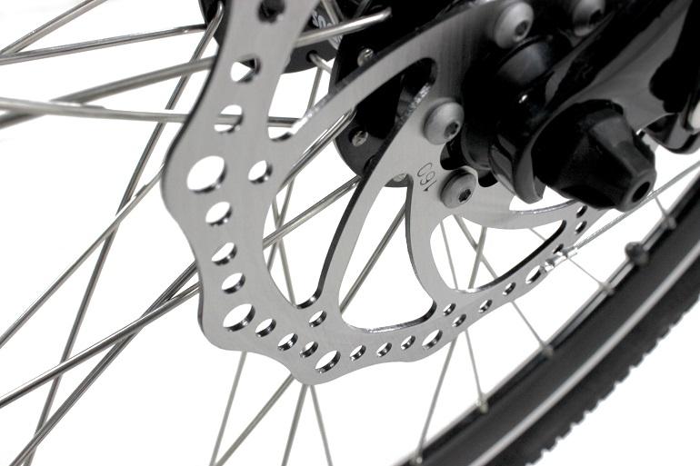Mirrorstone Electric Bike Brakes