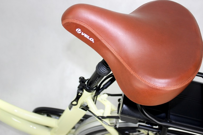 Mirrorstone Electric Bike Saddle