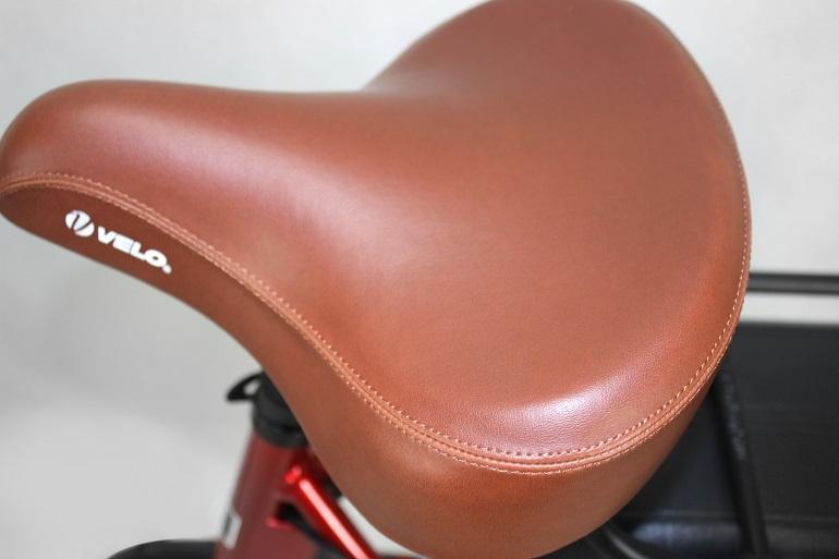 Mirrorstone Electric Bike Seat