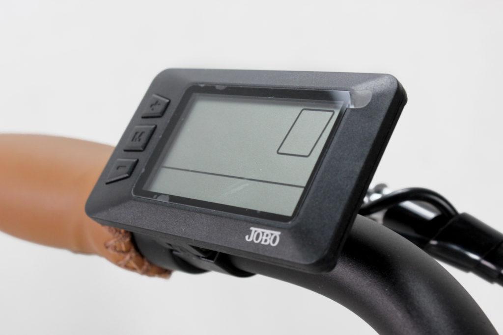 e-bike computer